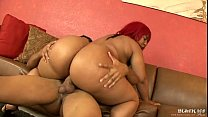BBW Dream    Crazy Big Booty 9   Scene 13