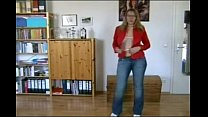 Screenshot Wifes Friend  Strips for Me - More Videos at Jui...