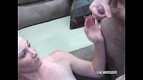 Screenshot Redhead Nava ya getting pounded by a lucky geek