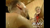 MMV Films Ra unchy German mature fucked hard