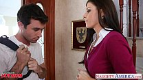 Screenshot Small titted  mom India Summer fucking