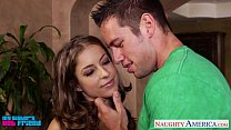Screenshot Young Presle y Hart gets pussy fucked and cummed