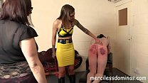 Screenshot PLEASURE AND  PAIN - TOUGH PUNISHMENT FROM TWO F...