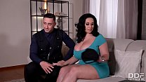 Dirty Cop Fucks The Daylights Out Of A Busty Su