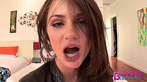 BangingBeaut ies Lily Carter Ass Licked and Fucked by Mike Adriano