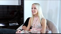 Screenshot MyVeryFirstT ime - Sierra Nevadah lets her man f...