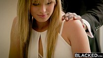 Screenshot BLACKED Blon de fiance Jillian Janson gets huge ...