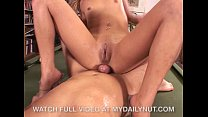 Screenshot Kat Is Squir ting During Anal - MyDailyNut.com