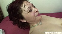 Screenshot Stepson Havi ng An Affair With His Redhead Stepmom