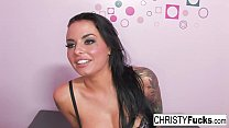 Old Style Go nzo With Christy Mack
