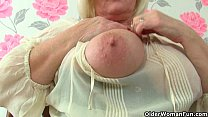 British gilf s Lacey Starr and Amanda Degas at the office