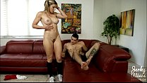 Cory Chase i n Brother Blackmail   Four Hours (DVD)