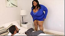 Huge Tit Ebo ny BBW Cotton Candi Fucks Next Door BBC