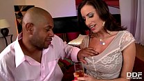 Early Days Interracial For Busty Sex Goddess Se