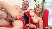 Teen gets he r cherry popped at a Fake casting with Wendy Moon