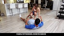 Screenshot FamilyStroke s - Hot Teen Pounded By Her Cousin