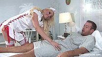 Vanessa Cage  the X Rated Nurse