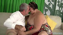 Screenshot Mature Latin a plumper gets her pussy pounded