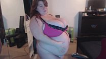 Screenshot SSBBW Lexxxi  Luxe Poses and Strips for Webcam Fans