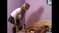 Big Tits wom en with a Cristian Clay great Cock