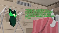 Steven Unive rse Peridot's Audition