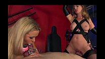 :  MISTRESS  AND HER SEX SLAVES  : ukmike video  18sexbox com