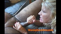 Screenshot Two GRANNIES  ass FUCKED and MORE