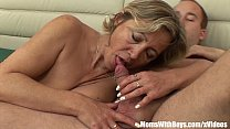 Screenshot Napping Matu re In Red Stockings Fucked By Stepson