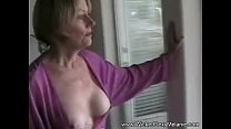 Mom Wants He r Stepson's Cock Now