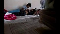 Delhi College Desi Girl Naina Sex Foreplay   MY