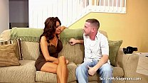 Naughty fami ly affairs