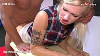 My Dirty Hobby   Pervert Student Punished In De