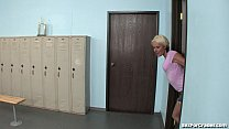 Screenshot Teen Slut Ge ts Fucked In The Locker Room