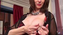First naught y video for curvy mature mom