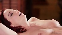 Screenshot Birtay anal  play with Maddy O'Reilly and Jayd...