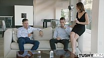 Screenshot TUSHY Wife G apes For Her Brother In Law