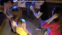 Screenshot Student girl s go wild at a sex party