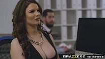 Screenshot Brazzers - B ig Tits at Work - (Tasha Holz, Dann...