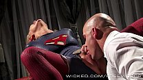 Screenshot Wicked - Lex  fucks supergirl
