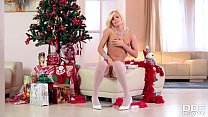 Screenshot Super Hot Ch ristmas Solo   Explosive Orgasm wit...