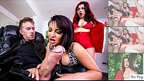 Watch All Th e Better To Fuck You With Amanda X , Valentina Nappi & Danny D Link in Description