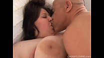 Screenshot Bubbly big t its BBW loves to fuck and sticky fa...