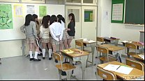 Japanese School From Hell With Extreme Facesitt
