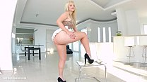Nina Trevino Creampie Gonzo Scene By All Internal
