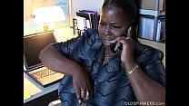 Screenshot Mature black  BBW loves to talk dirty to you on ...