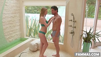 thumb My Step Father Is My Massage Client Jill Kassidy And Tommy Gunn