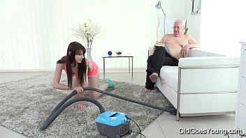 thumb Old Goes Young Luna Rival Gets Fucked While S