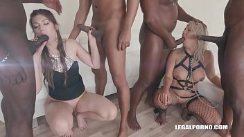 thumb Xxx Nikyta Amp Susan Ayn Domination And Fisting Game For Two Whores