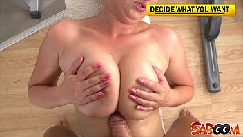 thumb Busty Barbara Ross Gets Nailed In Pov Style