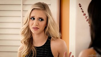 thumb Fake Babysitter Have Fun With A Husband Bianca Breeze And Rachel James